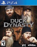 PS4 Duck Dynasty (nová)