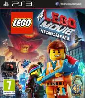 PS3 The Lego Movie Videogame (nová)