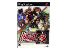 PS2 Dynasty Warriors 2 (DE)