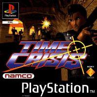 PSX PS1 Time Crisis (2103)