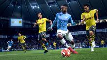 PS4 FIFA 20 2020 (CZ) (nová)