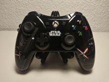 [Xbox One] Drátový Ovladač - PowerA Star Wars Kylo Ren