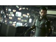 PS4 Deus Ex - Mankind Divided