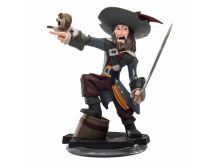 Disney Infinity Figurka - Piráti z Karibiku (Pirates of the Caribbean): Kapitán Barbossa