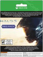 Voucher Xbox One Doplněk ke hře Halo 5 - Req Pack
