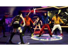 Xbox 360 The Black Eyed Peas Experience