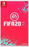 Nintendo Switch FIFA 20 2020 Legacy Edition