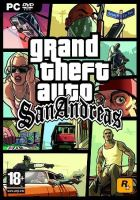 PC GTA San Andreas Grand Theft Auto