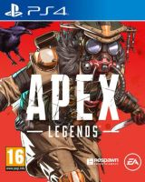 PS4 Apex Legends Bloodhound Edition (nová)