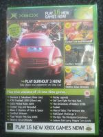 Xbox Official Magazine: Starter Pack Disc 2005