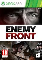 Xbox 360 Enemy Front Bonus Edition (nová)