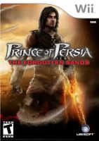 Nintendo Wii Prince of Persia: The Forgotten Sands