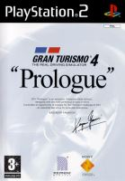 PS2 Gran Turismo 4 Prologue