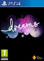 PS4 Dreams (nová)