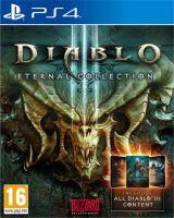 PS4 Diablo 3 Eternal Collection (nová)