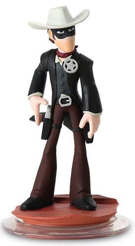 Disney Infinity Figurka - Osamělý jezdec (Lone Ranger): John Reid