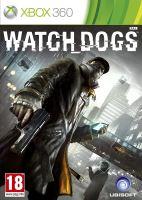 Xbox 360 Watch Dogs (CZ)