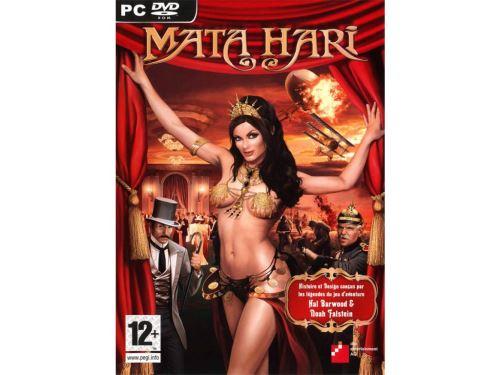PC Mata Hari