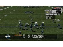 Xbox ESPN NFL 2K5