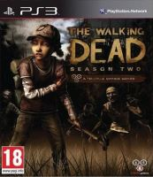 PS3 The Walking Dead - Season 2