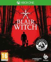 Xbox One Blair Witch (nová)