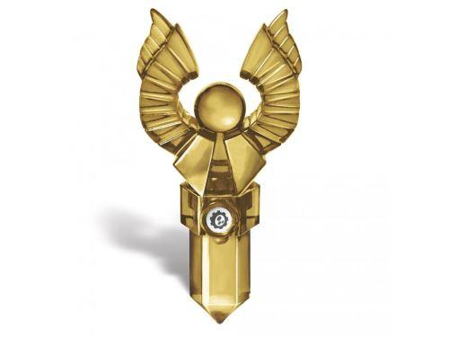 Skylanders Krystal: Automatic Angel (Angel)