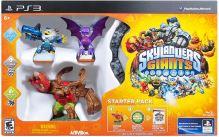 PS3 Skylanders: Giants [Starter Pack]