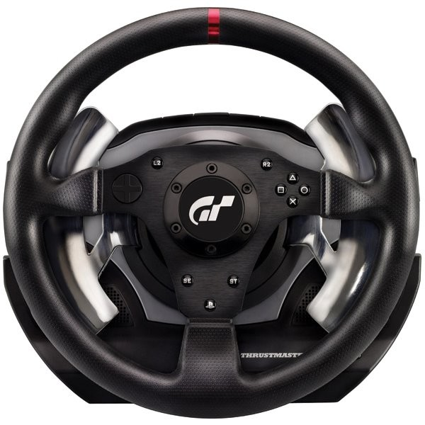 [PS4|PS3|PC] Thrustmaster T500 RS GT Racing Wheel