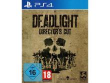 PS4 Deadlight Director's Cut (nová)