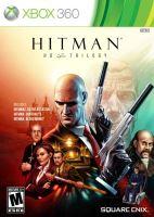 Xbox 360 Hitman Trilogy (DE)