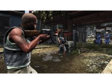 Xbox 360 Max Payne 3