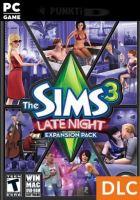 PC The Sims 3: Po setmění (datadisk) (CZ)