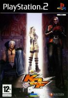 PS2 KOF King Of Fighters - Maximum Impact