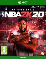 Xbox One NBA 2K20 (nová)