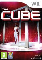 Nintendo Wii The Cube