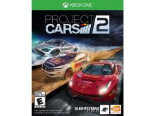 XBOX ONE Project Cars 2 (nová)
