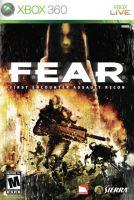 Xbox 360 Fear (DE)