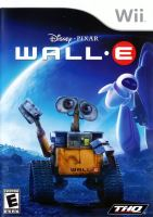 Nintendo Wii Disney WALL-E