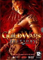 PC Guild Wars Factions
