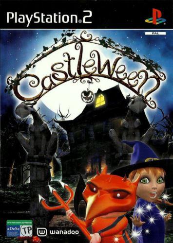 PS2 Castleween