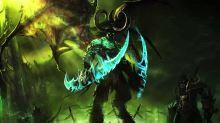 PC World of Warcraft: Legion (nová) (datadisk)