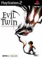 PS2 Evil Twin Cypriens Chronicles