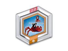 Disney Infinity herní mince: Spider-koptéra (Spider-Copter)