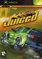 Xbox Juiced