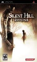 PSP Silent Hill: Origins