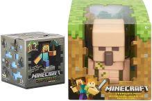 Minecraft Figurka - Iron Golem (nová)