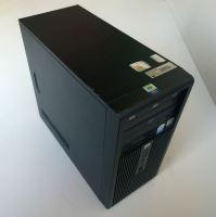 Stolní PC HP Compaq dx2200 Microtower (estetická vada)
