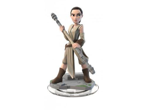 Disney Infinity Figurka - Star Wars: Rey