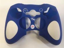 [Xbox 360] Protiskluzový Návlek Na Ovladač EA Sports (modrý)