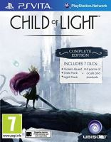 PS Vita Child of Light